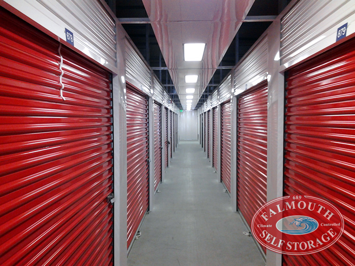 Cape Cod Self Storage Units Climate Controlled Storage
